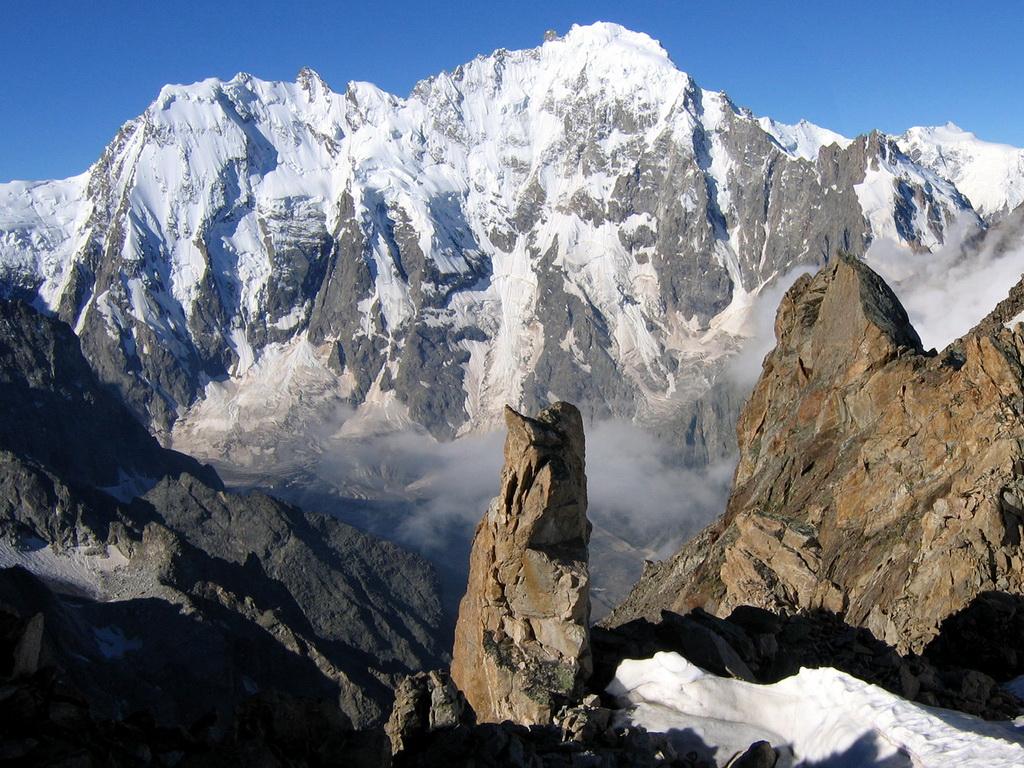 Очень красивые горы 15 фото горы эдэн